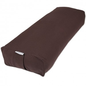 medium-rectangular-yoga-bolster-brown